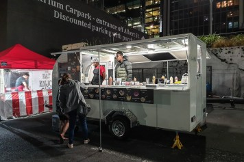 Auckland CBD Night Market 16b
