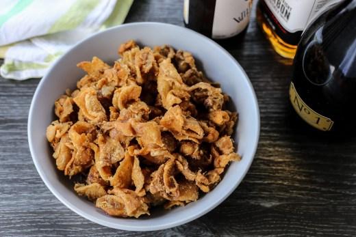 Chinks (Chicken Skin Chicharon) 2