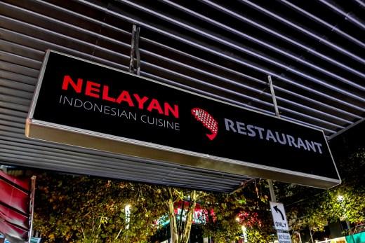Nelayan Restaurant (Melbourne, Australia) 1
