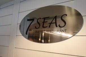 7 Seas (Crown Seaways, DFDS) 1