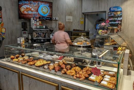 Cafè de L'estació Catalunya Station (Barcelona, Spain) 7