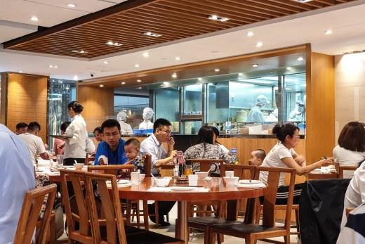 Din Tai Fung Silvercord (Hong Kong) 2
