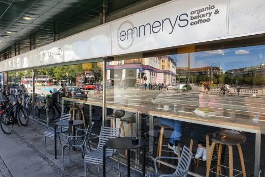 Emmerys (Copenhagen, Denmark) 1