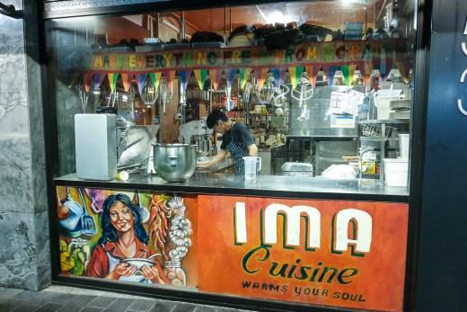 Ima Cuisine (Auckland CBD, New Zealand) 15