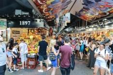 Mercado de La Boqueria 03