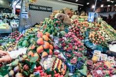 Mercado de La Boqueria 05
