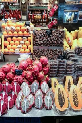 Mercado de La Boqueria 11