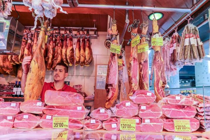 Mercado de La Boqueria 47