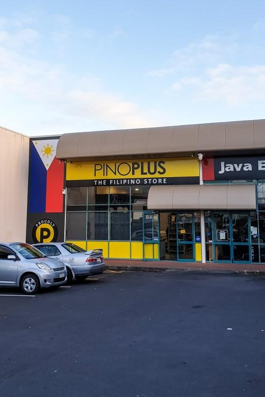 Pino Plus (North Shore City, New Zealand)