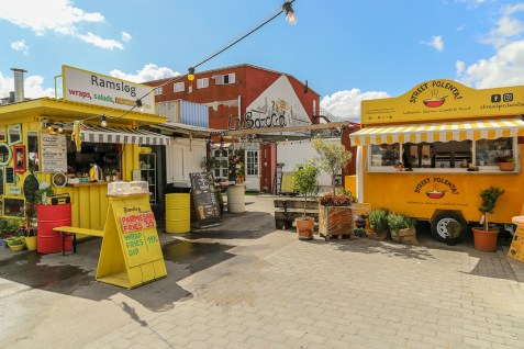 Reffen Copenhagen Street Food 25
