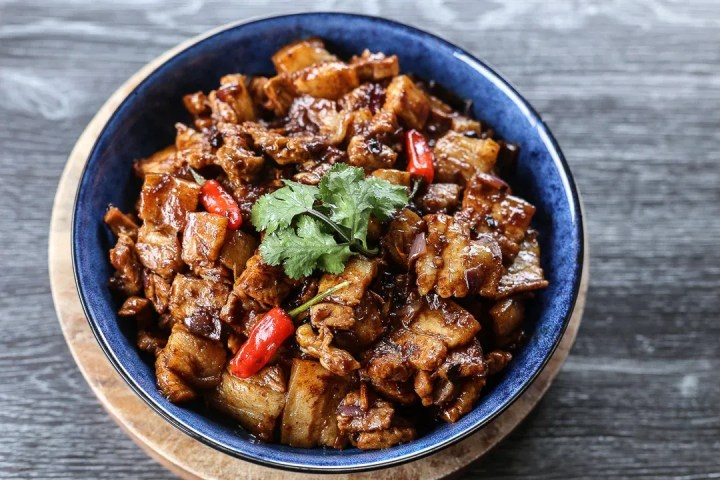 Pork Tausi 1
