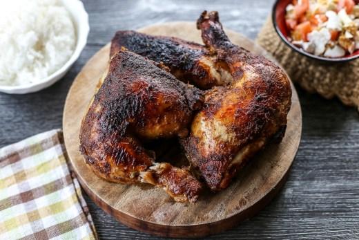 Chicken Waray 1