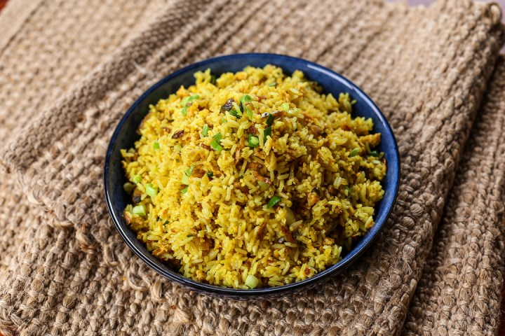 Tinapa Fried Rice 1