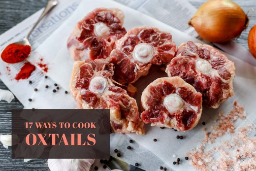 17 Ways to Cook Oxtails 1