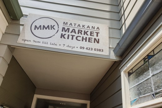 Matakana Market Kitchen (Matakana, Auckland, New Zealand) 1