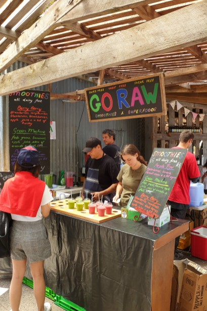 Matakana Village Farmers Market 09