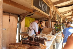 Matakana Village Farmers Market 10