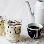 Coffee Jelly 1