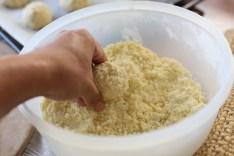 Filipino Cheese Bread 2