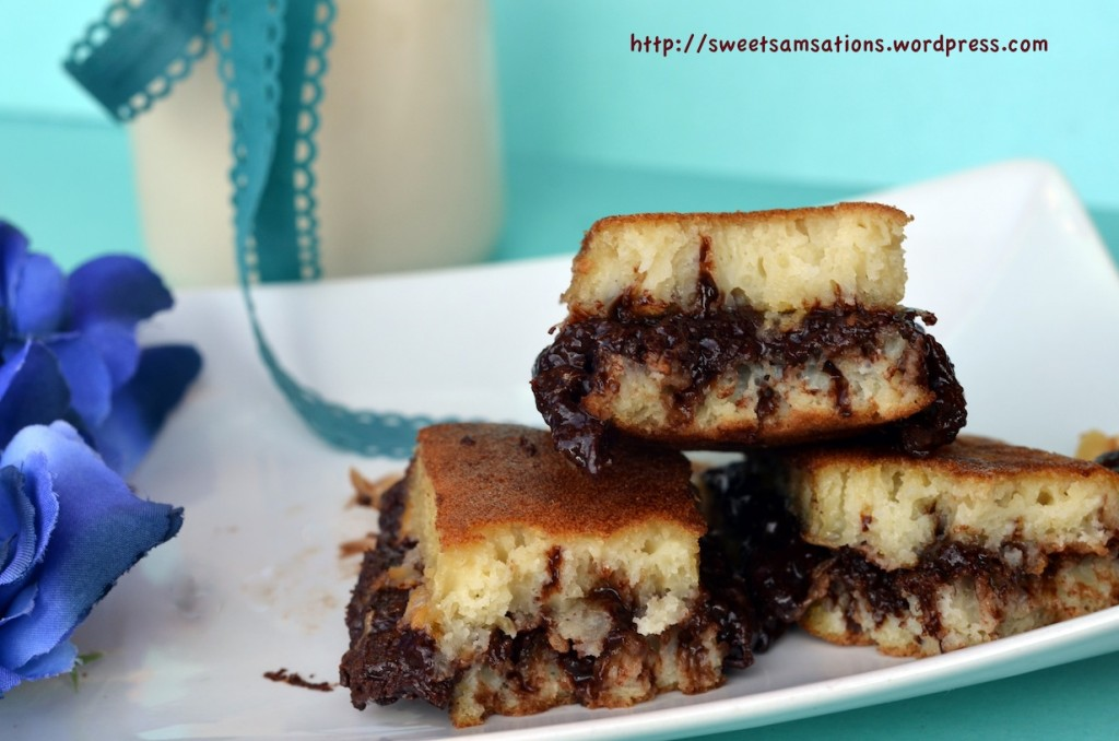 Guest Post Sam From Sweet Samsations Featuring Martabak Manis Ang Sarap