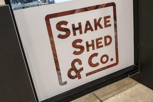 Shake Shed & Co (Rotorua, New Zealand) 2
