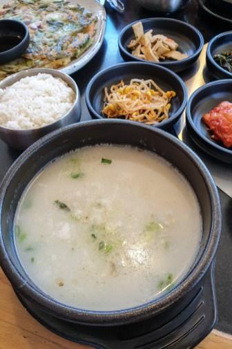 Friends Korean Restaurant 11