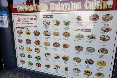 Golden Tulip Malaysian Cuisine 02