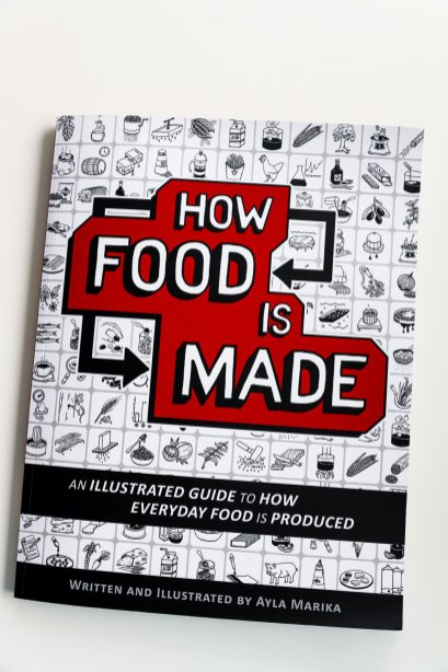 How Food is Made 04