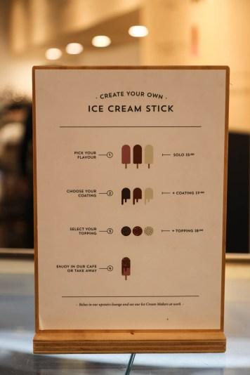 Patagonia Ice Creamery & Chocolaterie 11