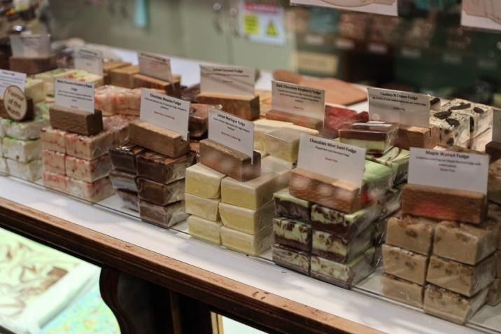 Remarkable Sweet Shop 09