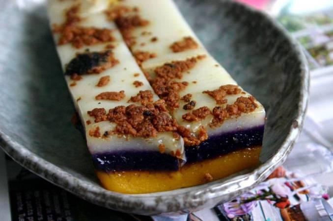 Easy Sapin-Sapin Recipe | Ang Sarap Recipes
