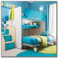 Built In Bunk Beds With Stairs - Beds : Home Design Ideas ...