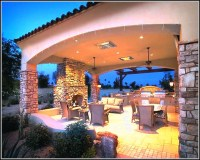 Inexpensive Covered Patio Ideas - Patios : Home Design ...