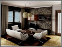 Family Room Furniture Arrangement With Fireplace And Tv ...