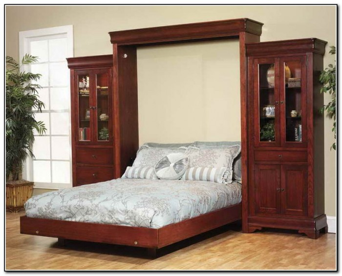 Murphy Bed Kits Lowes  Beds  Home Design Ideas