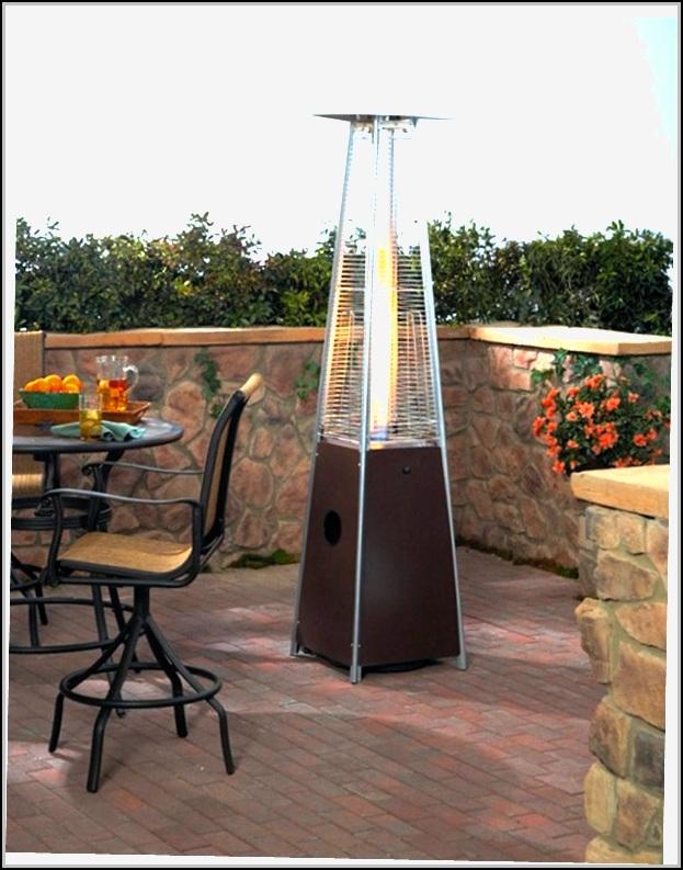 Outdoor Patio Heaters Costco  Patios  Home Design Ideas
