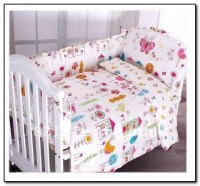 Baby Girl Bedding Sets Pink And Gray - Beds : Home Design ...