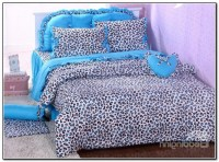 Cheetah Print Bedding Queen - Beds : Home Design Ideas # ...