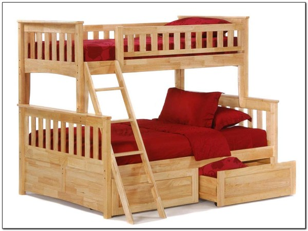 IKEA Adult Bunk Beds