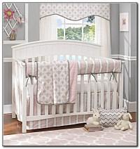 Baby Girl Nursery Bedding Birds