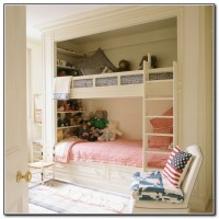 Built In Bunk Beds For Small Rooms - Beds : Home Design ...