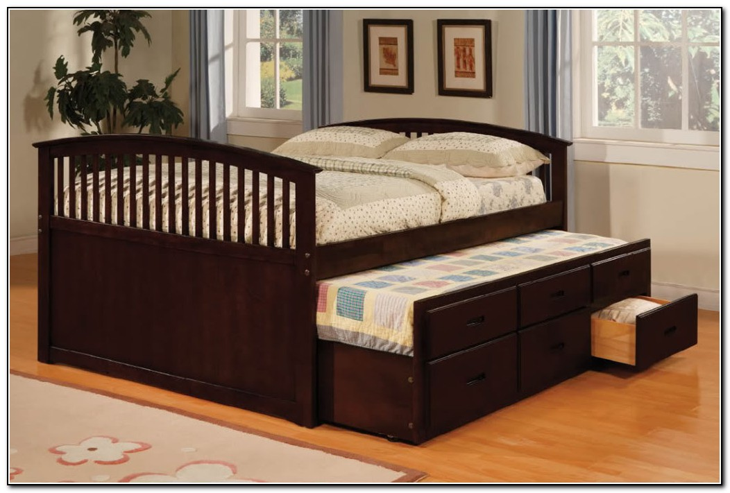 Full Size Trundle Bed Ikea Download Page Home Design