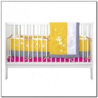 Nursery Bedding For Girls Modern - Beds : Home Design ...