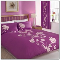 Purple And White Bedding Sets - Beds : Home Design Ideas # ...