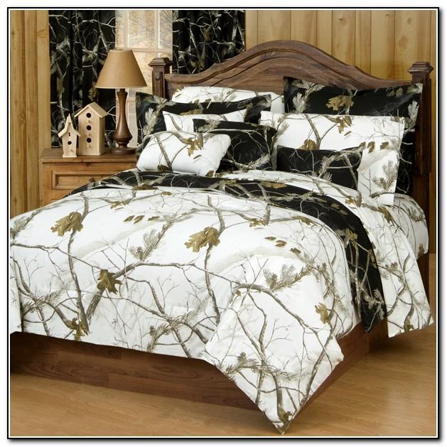 Digital Camouflage Bedding Sets