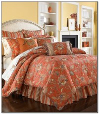 J Queen New York Bedding Rothschild Comforter Sets