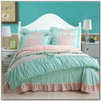 Pink And Black Bedding For Teenage Girls - Beds : Home ...