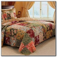 Red French Country Bedding - Beds : Home Design Ideas # ...