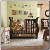 Monkey Girl Crib Bedding Sets - Beds : Home Design Ideas # ...