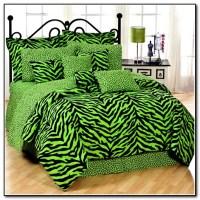 Pink Zebra Bedding Twin - Beds : Home Design Ideas # ...